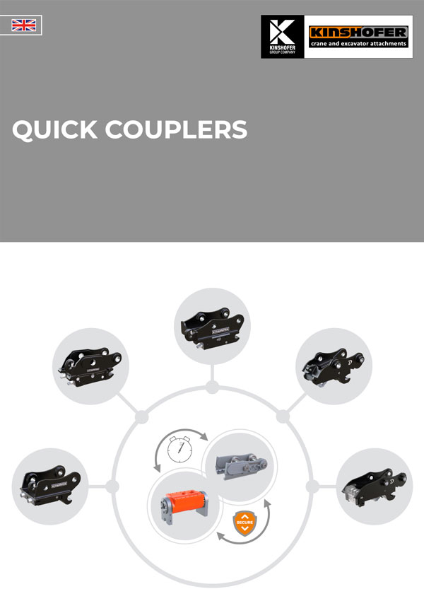 Quick Coupling Systems